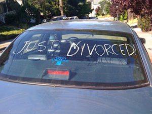 Just Divorced Photo