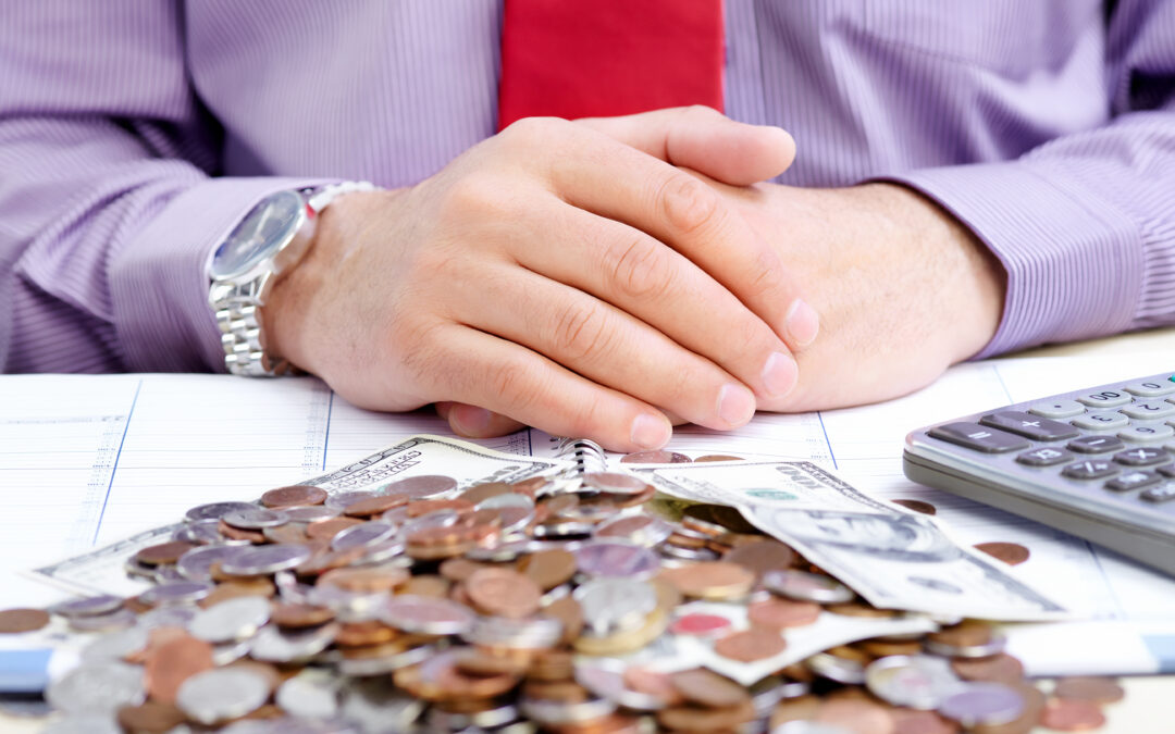 How to Protect Yourself Financially in Separation